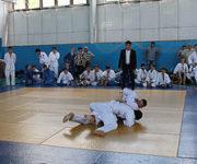 XV  традиционный турнир  по дзюдо