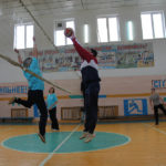 Спартакиада работников 2013