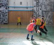 Новогодние соревнования 2016 по мини-футболу